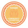 Mike Eastwood from Webalite is a HubSpot Community Champion
