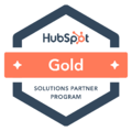 Webalite is a HubSpot Gold Partner